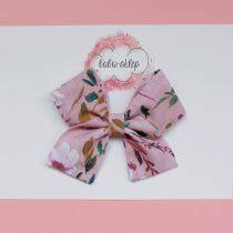 Kokardka – Rita różowa